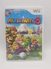 Wii Wii U Mario Party