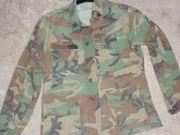 Armee US Jacke gr M-L