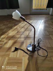 Stehlampe Lampe Leuchte mit beweglichem