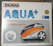 Pet and Family Aqua Staub-