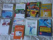 Access 2003 Bücher und VBA-Programmierung