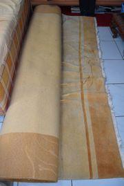 Teppich aus Nepal 400 x