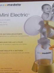 elektrische Milchpumpe