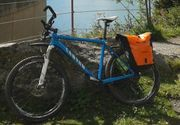 Mountainbike gestohlen