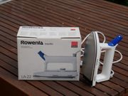Reisebügeleisen Rowenta