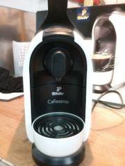Kaffeetapmaschine von Tschibo