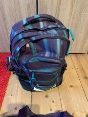 Schulrucksack mi Sporttasche von 4you