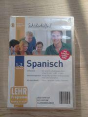 Spanisch 1 CD-ROM Lernprogramm