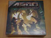 Argo - Brettspiel mit 25 Miniaturen