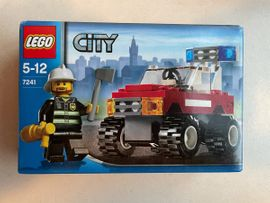 Spielzeug: Lego, Playmobil - 3x LEGO CITY 60067 60092