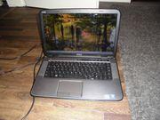 Dell XPS L502X Intel I5-2430M