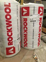 Verkaufe Rockwool Steinwolle