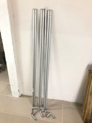 IKEA Gardinenschienen Set 140cm