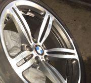 BMW Felgen 8 5x19ET12 u