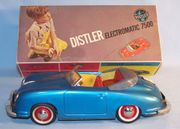 Distler Electromatic 7500 Porsche belgische