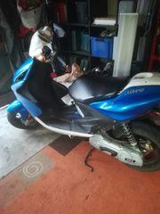 Roller MBK Nitro