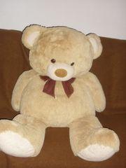 XXL Teddybär 1 m groß