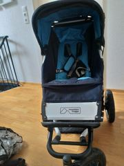 mountain buggy mit Babywanne