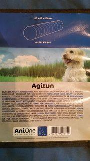 Hundezubehör Agility Spiel