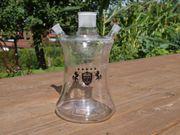Glasshisha von der Marke Norja