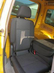 VW Caddy Sitze