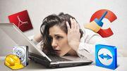 PC Probleme bzw EDV Probleme
