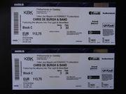 Chris de Burgh München 31