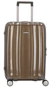 Samsonite LITE-CUBE Trolley mit 4