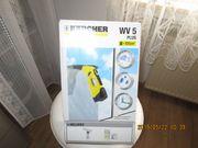 Kärcher elktronischer Fensterreiniger WV 5