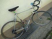 Rennrad nicht mehr neu aber