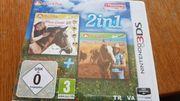 Nintendo Spiele und Konsole