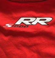 Original BMW RR Shirt