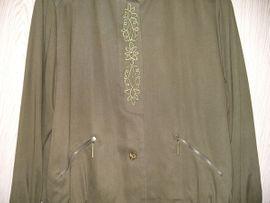 Damenbekleidung - neuwertiger Blouson - Jacke von bremer