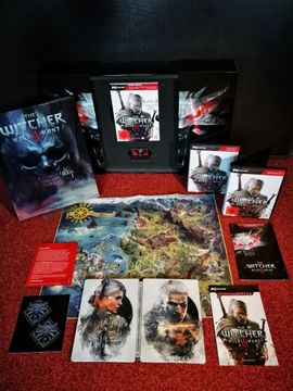 PC Gaming Sonstiges - - TOP - The Witcher 3 - Wild