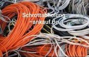 NRW A-Z Schrott Abholung Kostenlos