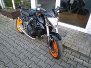 Honda CB 1000RA SC60 ABS