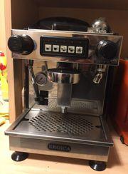 Eroica A1 Kaffeemaschinen Espresso maschinen