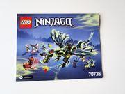 Lego Ninjago - Masters of Spinjitzu