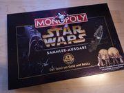 Monopoly Star Wars - Sammler Ausgabe