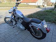Harley-Davidson 883 XL 53 C