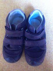 Schuhe Halbschuhe Gr 23