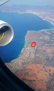 Mallorca Mitreisegelegenheit kostenlos