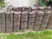 300 Dachziegel gebraucht