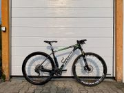 Mountainbike Hardtail MTB Steven Sonora