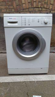Waschmaschine Bosch Maxx 6 Exxpress