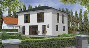 Ihre neue Stadtvilla in Schweich