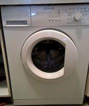 Bauknecht Waschmaschine WA Care 12