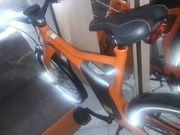 Smart Ebike Bionx Elektrofahrrad