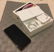 VERKAUF TAUSCH - Apple iPhone XS