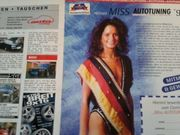 GTI Treffen Wörthersee 1999 Miss